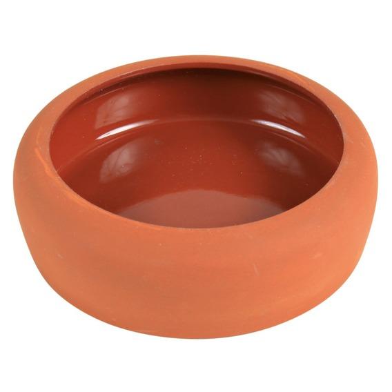 Gamela em Cerâmica 250ml/13cm - para porquinhos da índia-0
