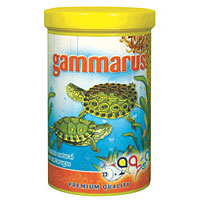 Gammarus- Alimento natural -0