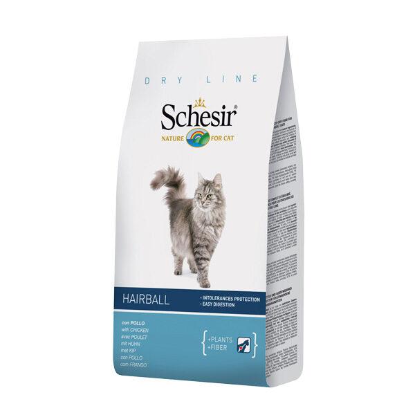 Schesir Hairball 1.5kg-0