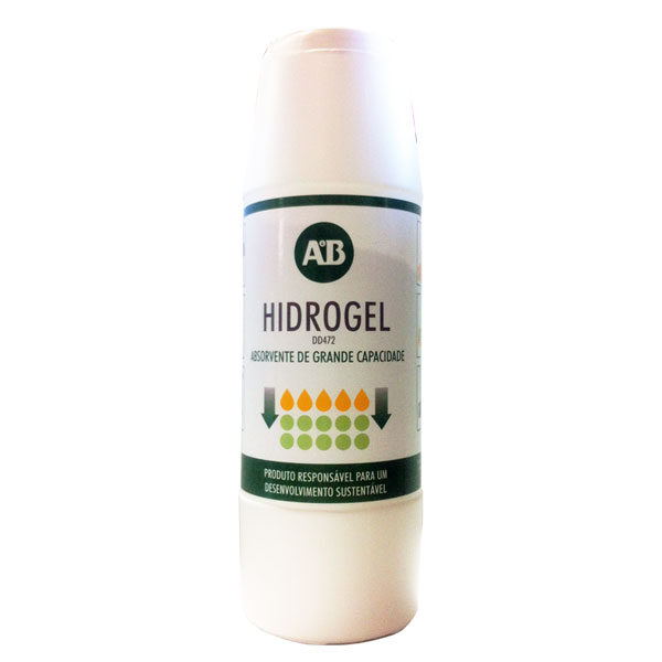 Hidrogel - Absorvente de Fluídos-0