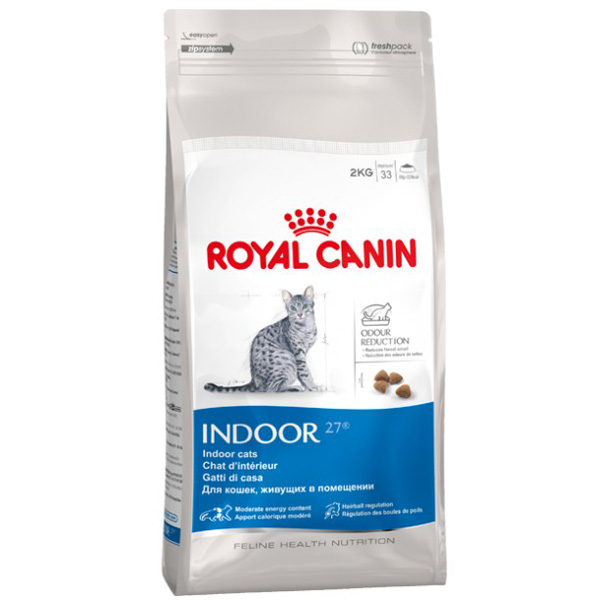 Royal Canin Indoor 400g-0
