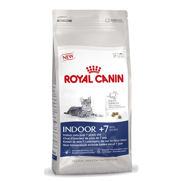 Royal Canin Indoor +7 3.5kg-0