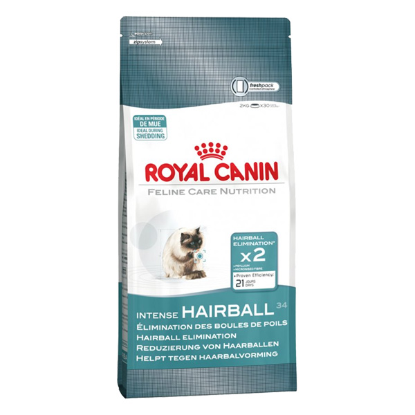 Royal Canin Hairball 2kg-0