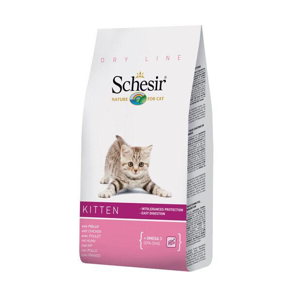 Schesir Kitten 400gr-0