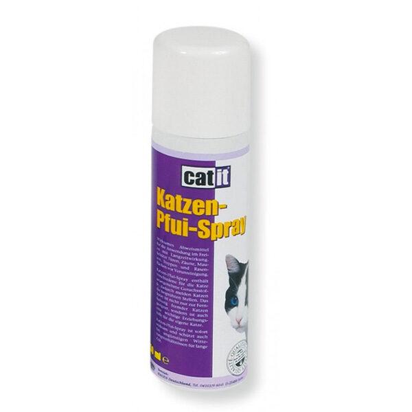 Katzen - Pfui Spray Desabituante-0