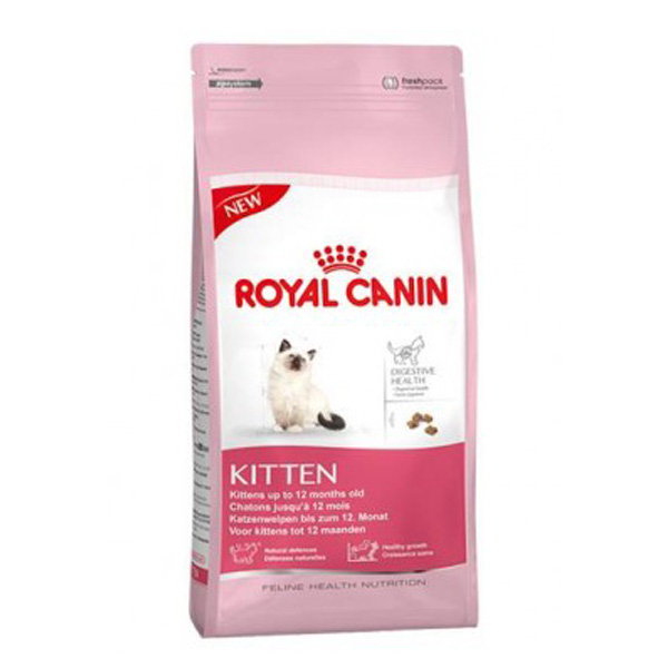 Royal Canin Kitten 4kg-0