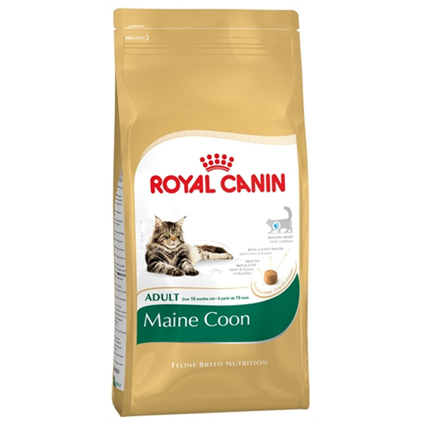 Royal Canin Maine Coon 4kg-0