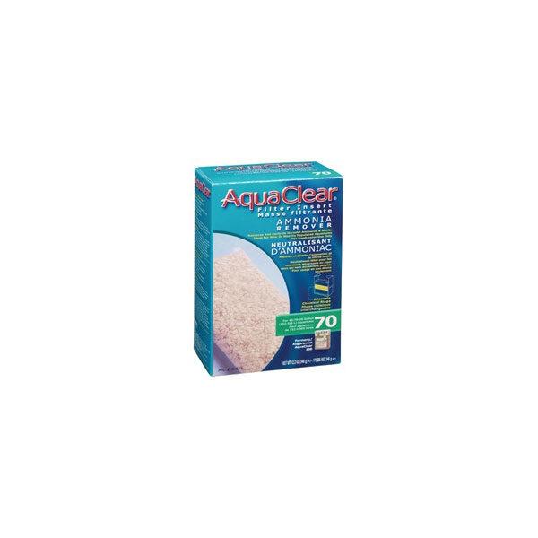 Massa de Filtrar Anti Amonia para AquaClear 70-0