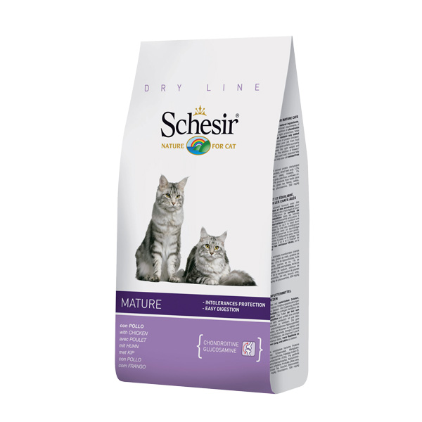 Schesir Mature / Senior 1.5kg-0
