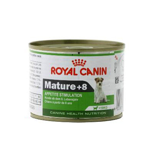 Royal Canin Mature +8 195g-0