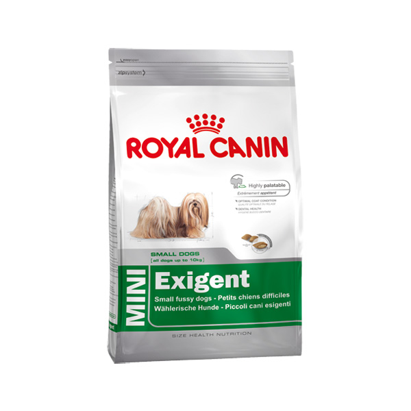 Royal Canin Mini Exigent 3kg-0