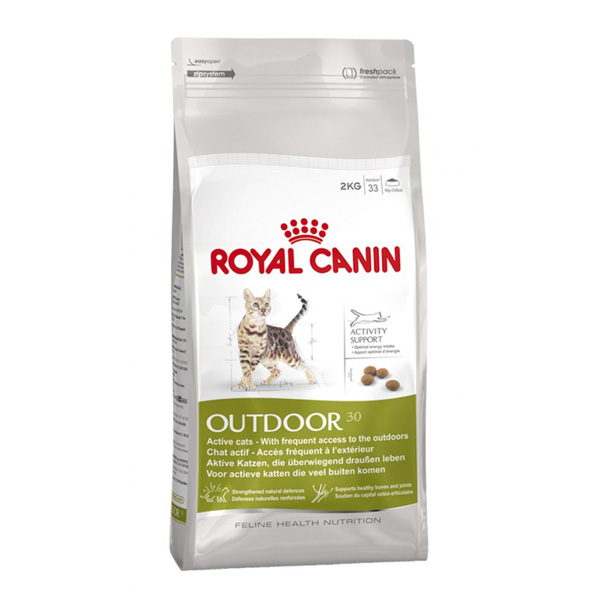 Royal Canin Outdoor 2kg-0