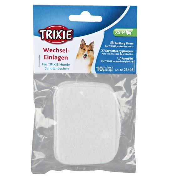 Pensos higiénicos para cadelas-0