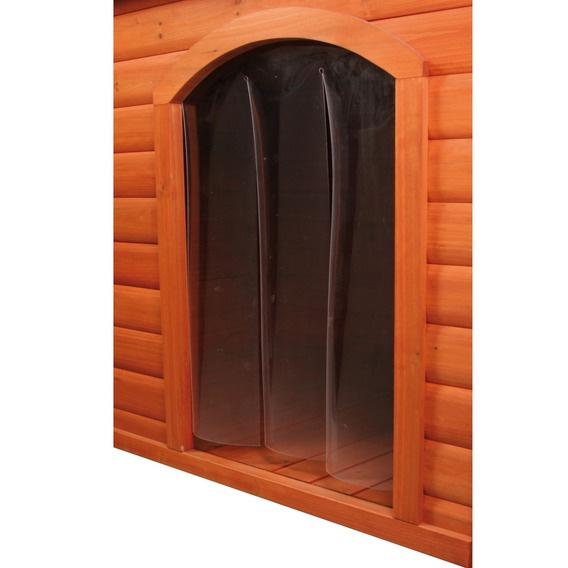 Porta de Plástico -0