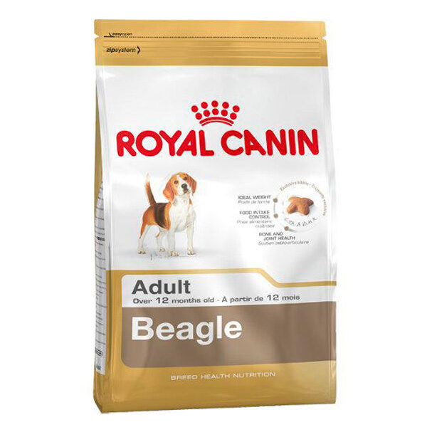 Royal Canin Beagle 3kg-0