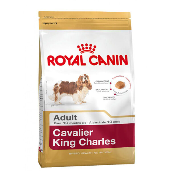Royal Canin Cavalier King Charles 3kg-0