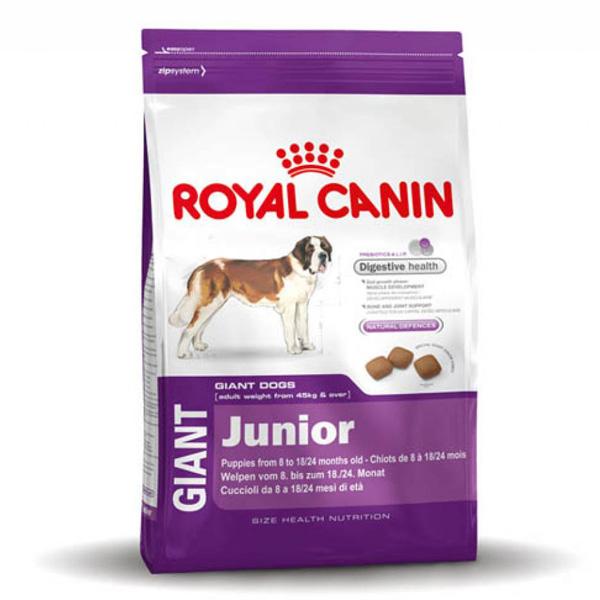 Royal Canin Giant Junior 15kg-0