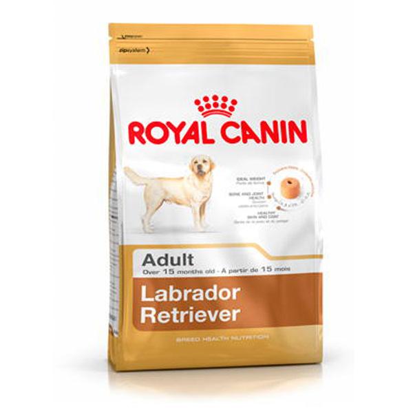 Royal Canin Labrador Adulto 12kg-0