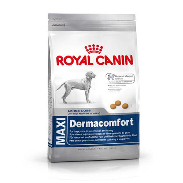 Royal Canin Maxi Dermacomfort 10kg-0
