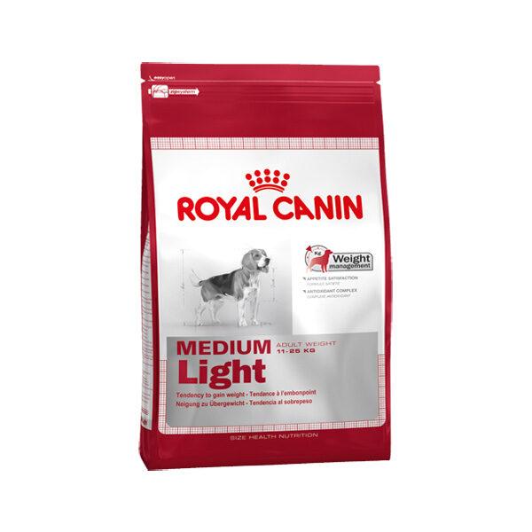 Royal Canin Medium Light 10kg-0