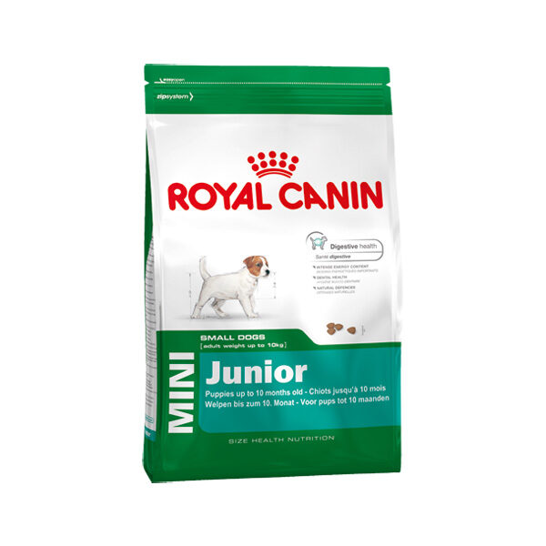 Royal Canin Mini Junior 2kg-0