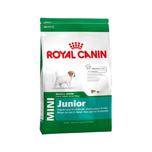 Royal Canin Mini Junior 2kg-0