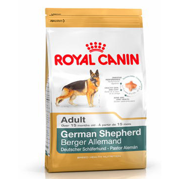 Royal Canin Pastor Alemão Adulto 11kg-0
