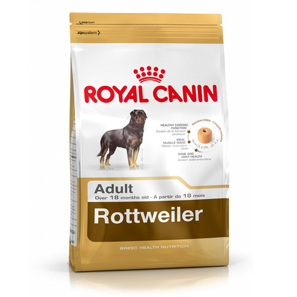 Royal Canin Rottweiler 12kg-0