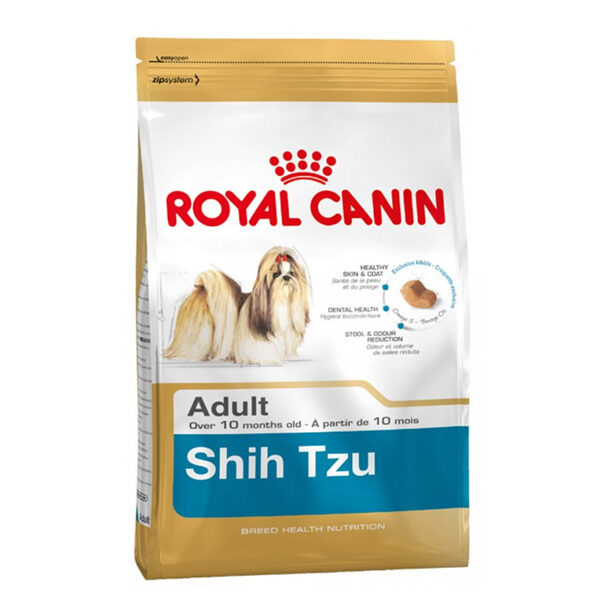 Royal Canin Shih Tzu 3kg-0