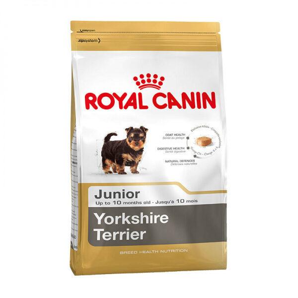 Royal Canin Yorkshire Terrier Junior 0.5kg-0