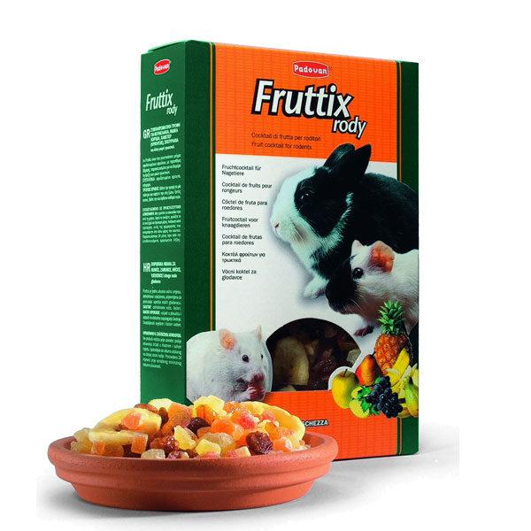 Ração Complementar com Frutos-0
