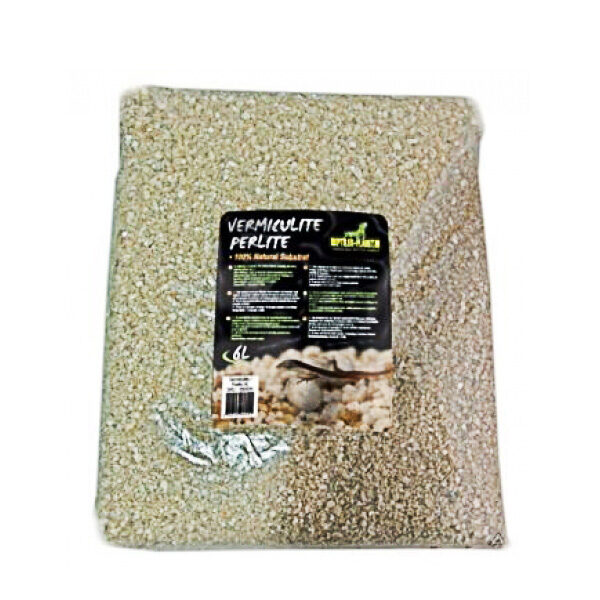 Substrato Vermiculite 6L-0