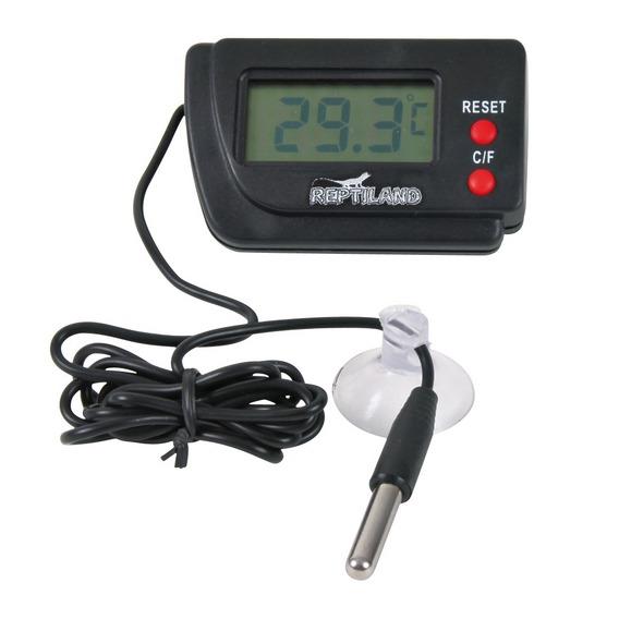 Termómetro Digital com Sensor Remoto-0