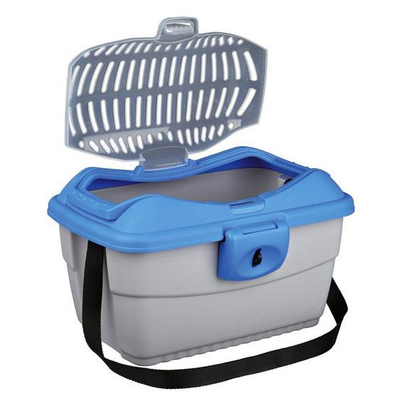 Transportadora Mini Capri-0