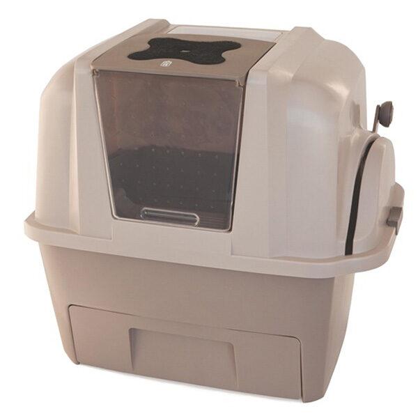 WC Gato SmartSift-0