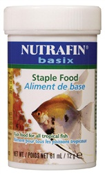 Nutrafin Basix Tropical -0