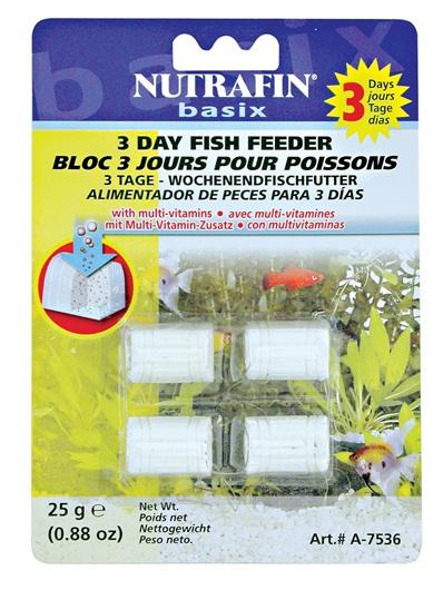 Nutrafin Comida 3 Dias-0