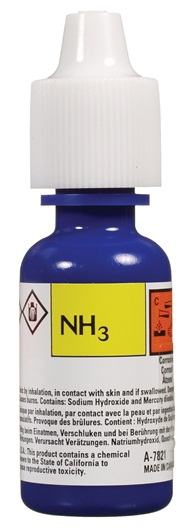 Recarga NH3 - Amonia-0