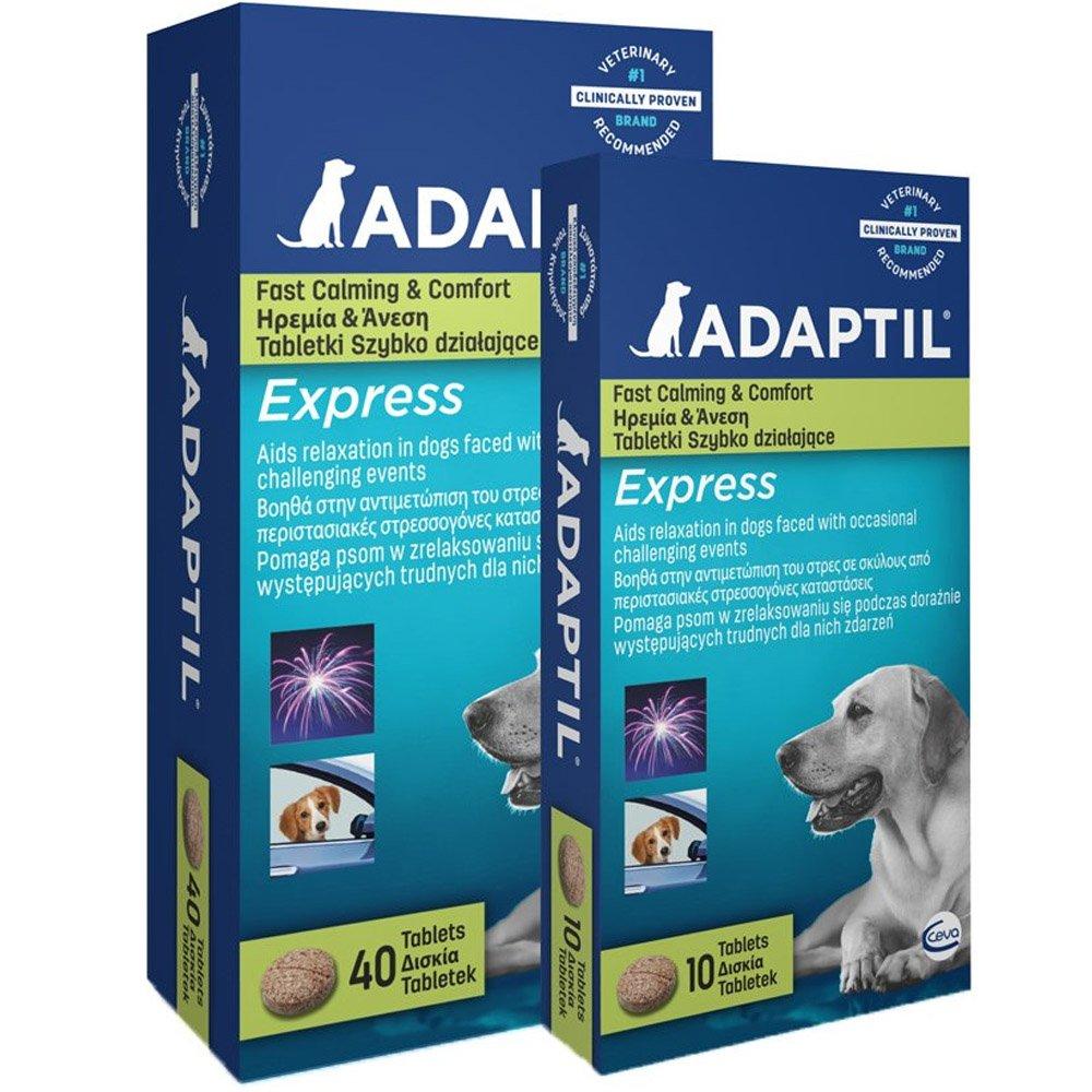 Adaptil Comprimidos-0