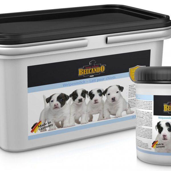 Belcando Puppy Milk 500gr-0