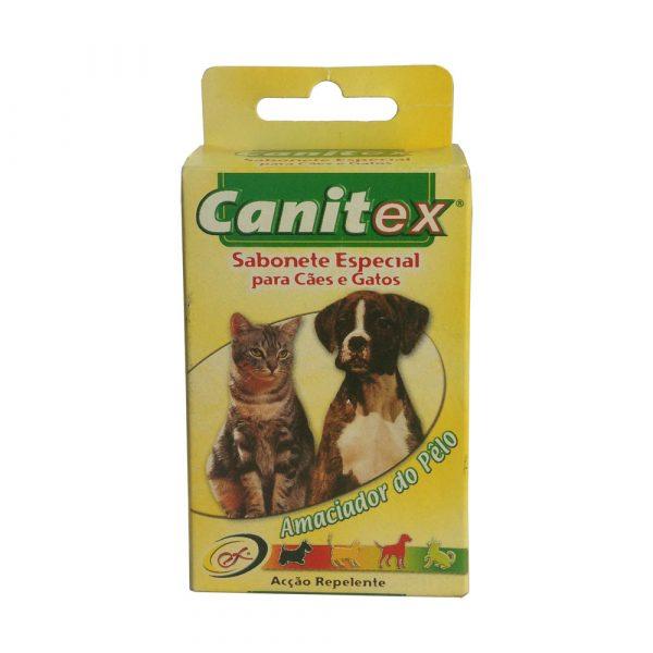 Sabonete Especial para Cão e Gato-5340