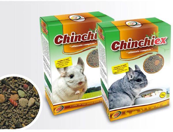 Chinchiex 500gr-0