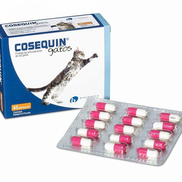 Cosequin Gatos-0
