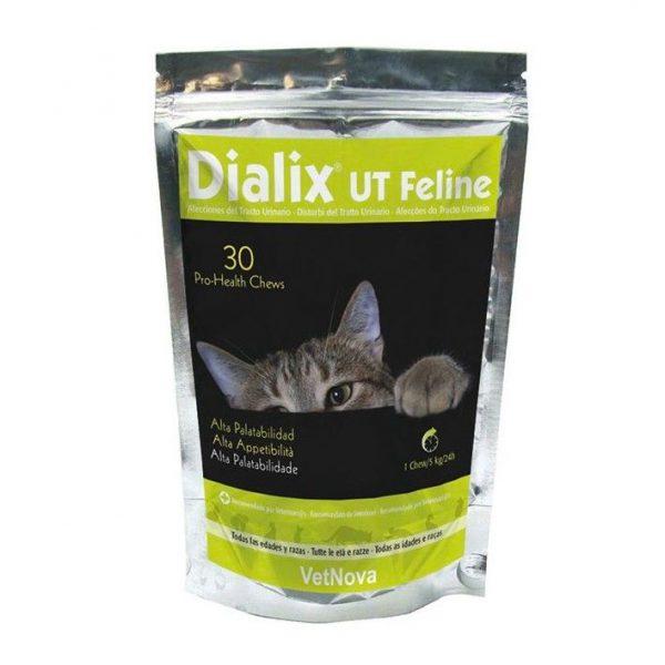 Dialix UT Feline 30 Chews-0