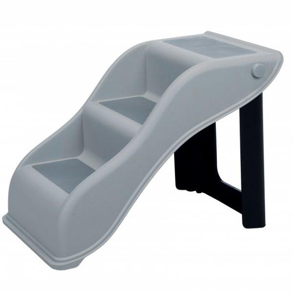 Escada em Plástico-0