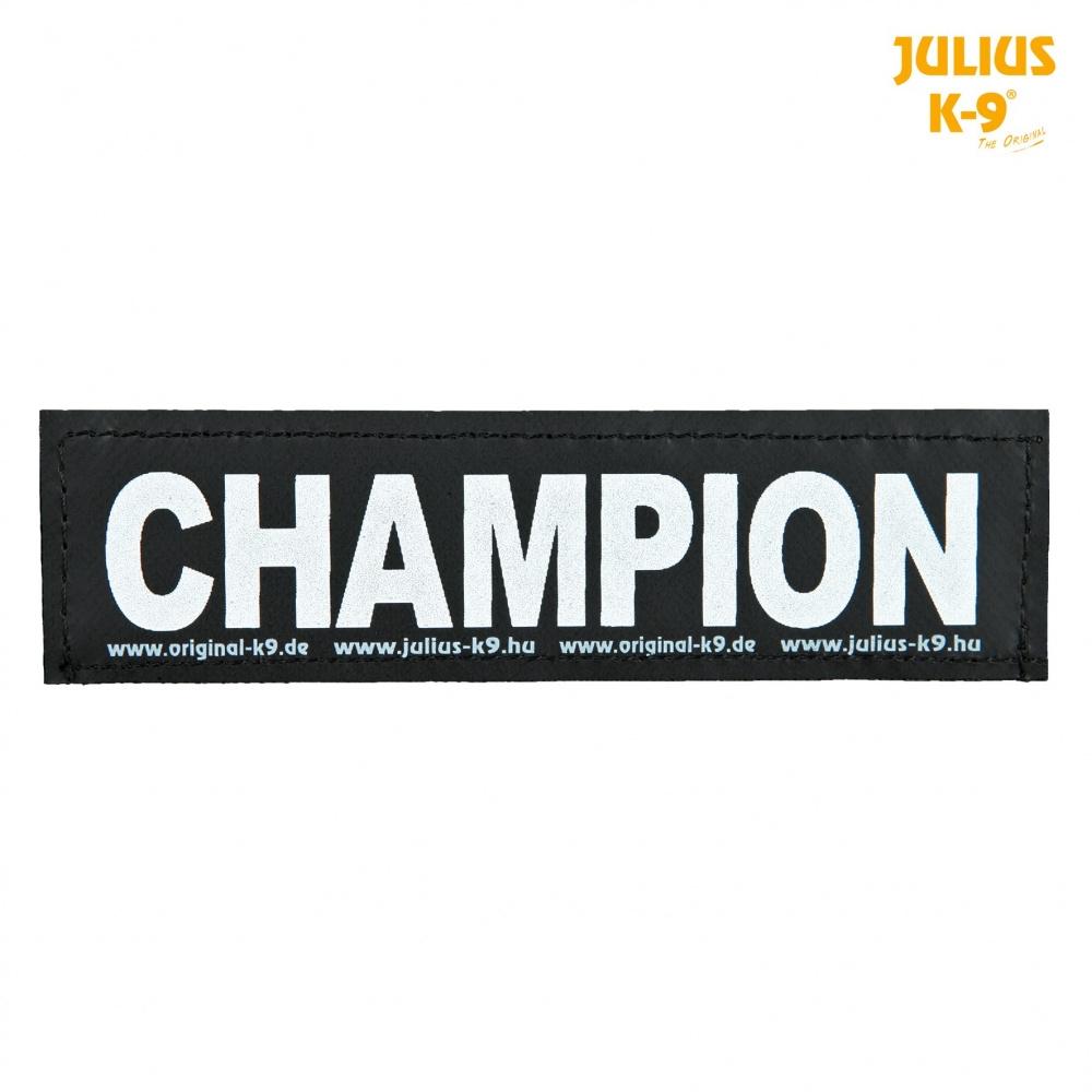 Etiqueta Julius-K9-13803