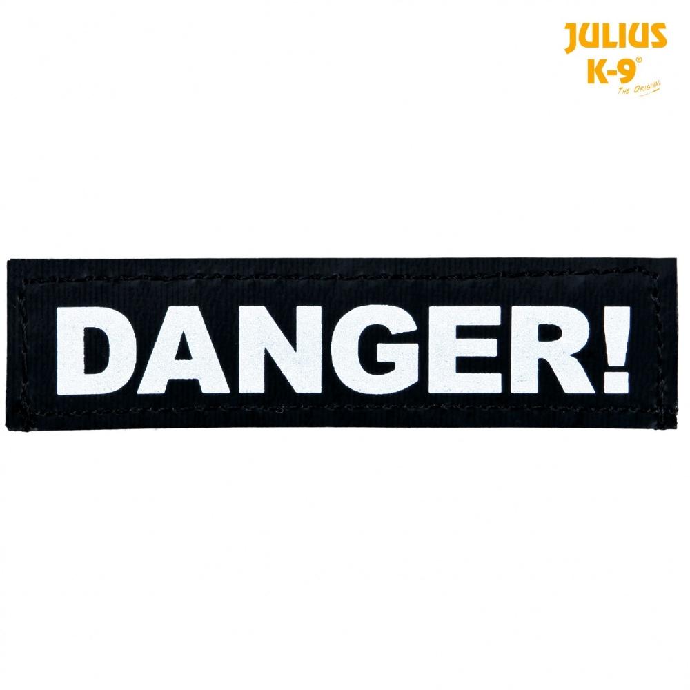 Etiqueta Julius-K9-13802