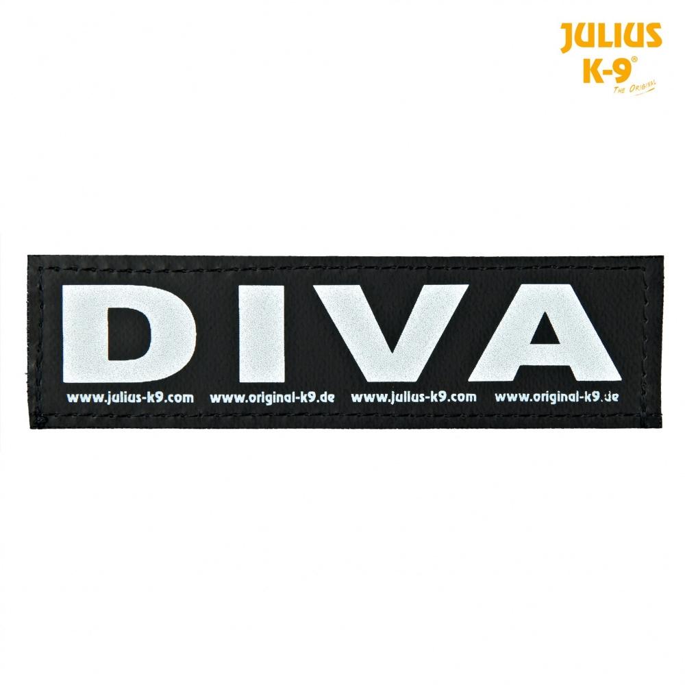 Etiqueta Julius-K9-13805