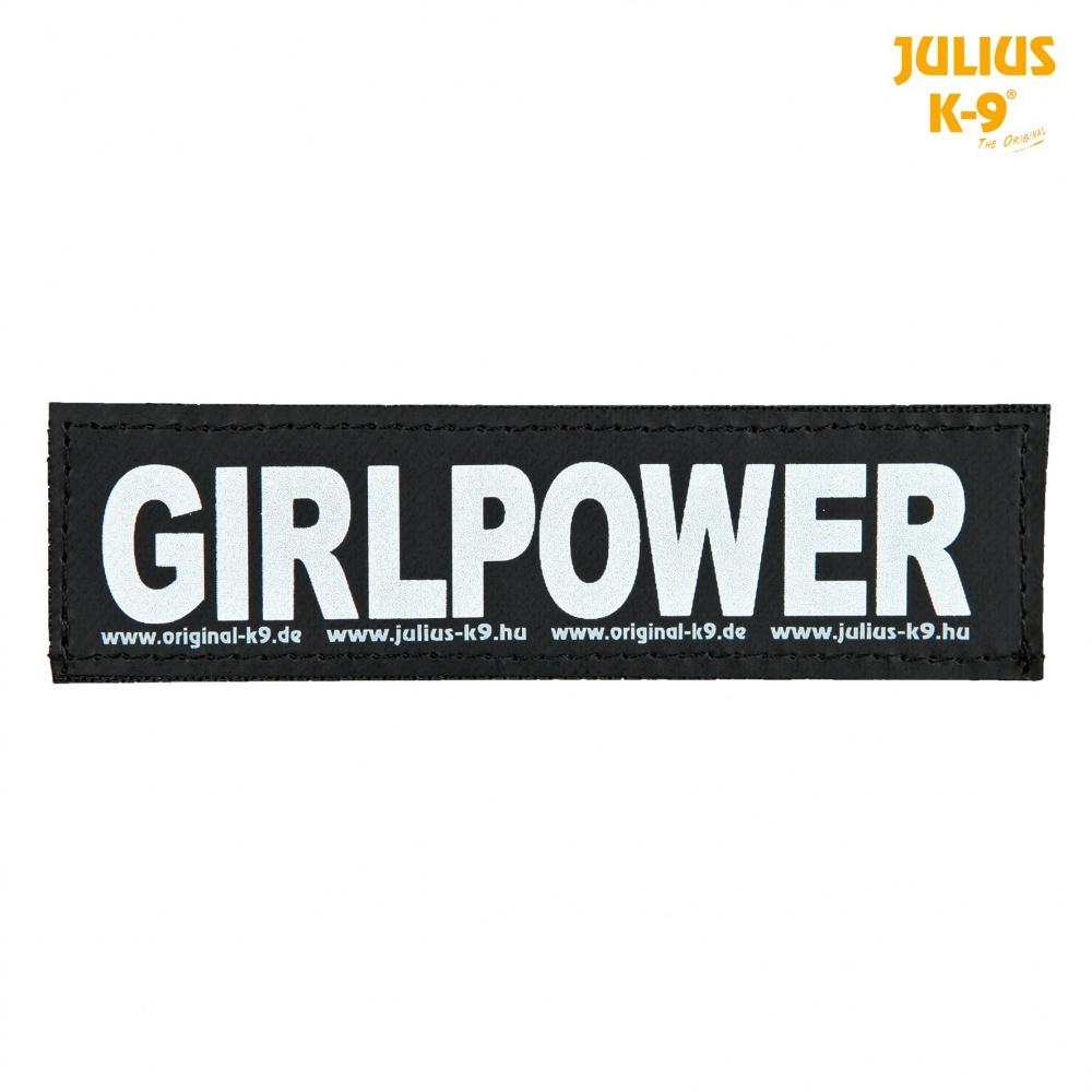 Etiqueta Julius-K9-13804