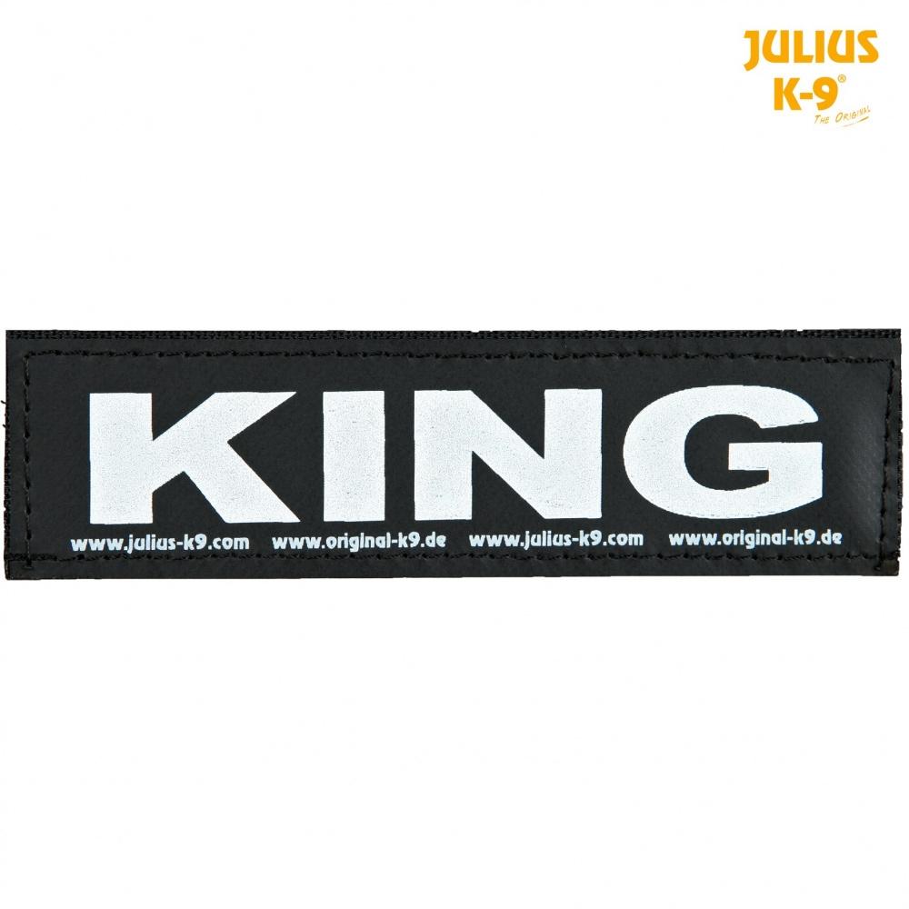 Etiqueta Julius-K9-13808